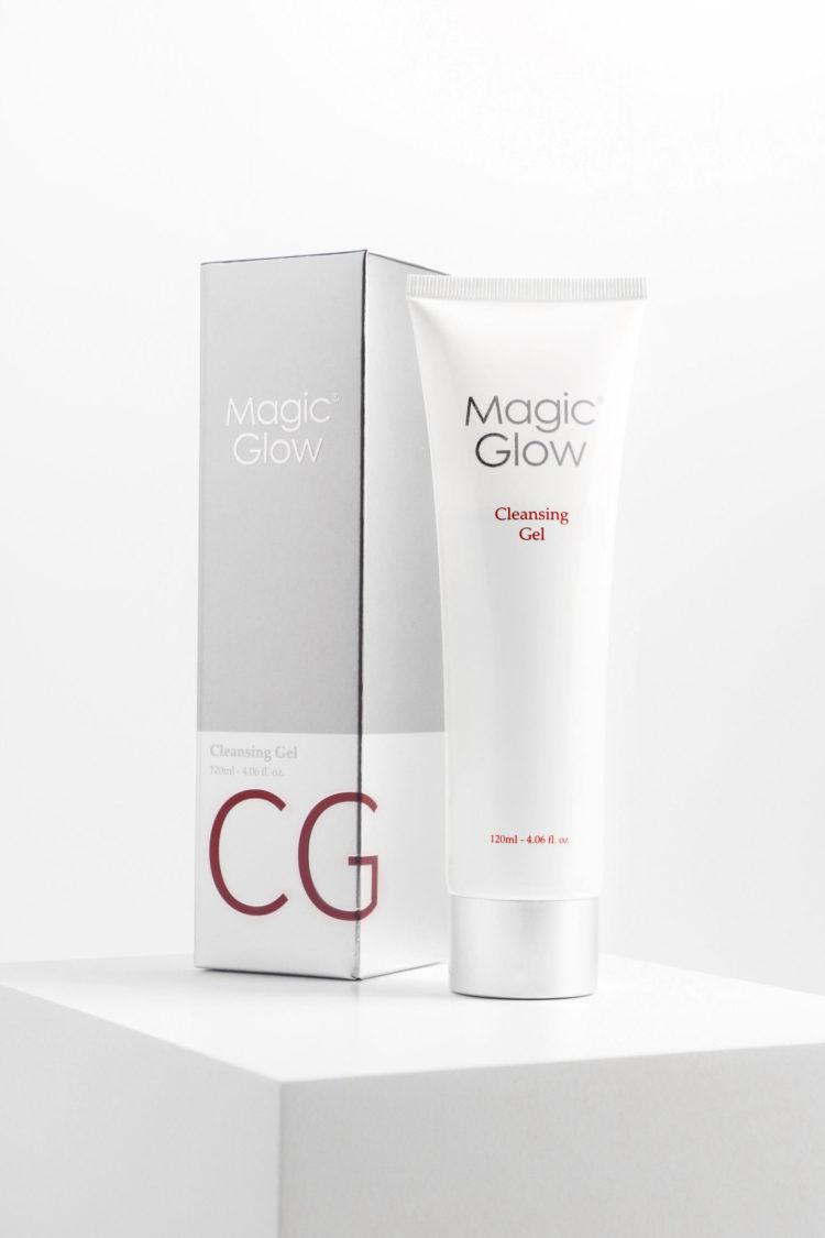 MagicGlow® 潔膚膠