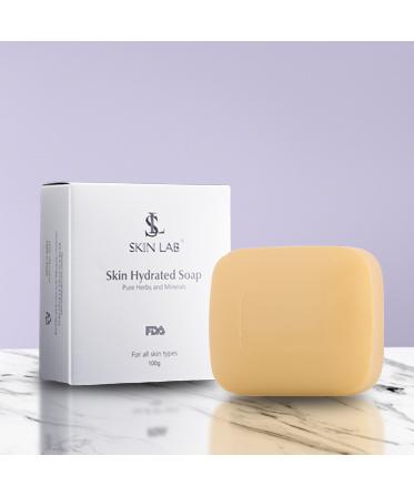 全效修護潔膚皂 100g